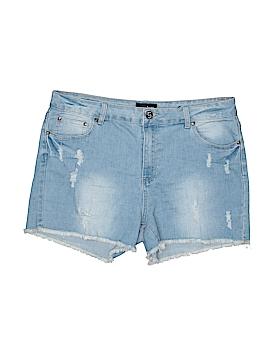 Hype Denim Shorts Size 19 - 20