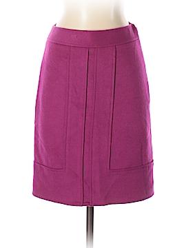 Ann Taylor Wool Skirt Size 00 (Petite)