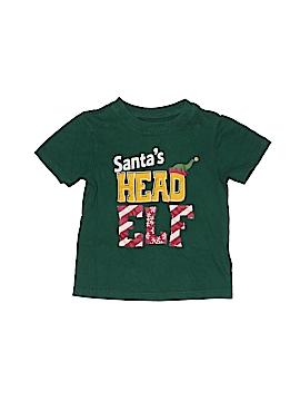 WonderKids Short Sleeve T-Shirt Size 3T
