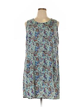 JunaRose Sleeveless Blouse Size 16 (Plus)