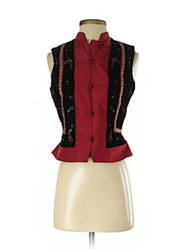 Ann Taylor Vest Size 2