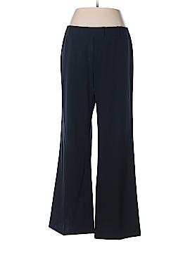 Lafayette 148 New York Wool Pants Size 12
