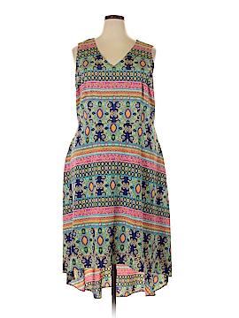 Maia Casual Dress Size 18W (Plus)