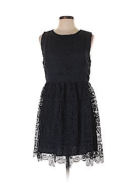 Miami Style Casual Dress Size L