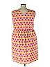 Tocca Women Casual Dress Size 22w (Plus)