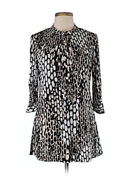 Calvin Klein 3/4 Sleeve Henley Size M