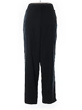 Larry Levine Dress Pants Size 18 (Plus)