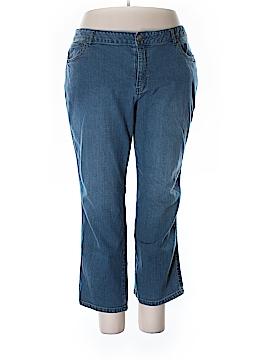 Avenue Jeans 24 Waist (Petite)