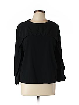 Universal Standard Short Sleeve Blouse Size S (Plus)