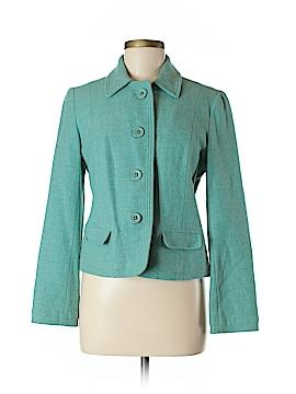 Gap Outlet Wool Blazer Size 8