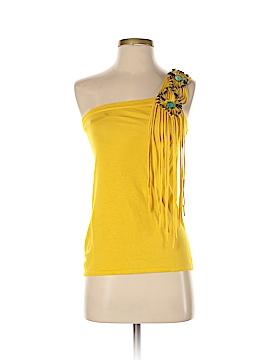Nanette Lepore Sleeveless Top Size XS