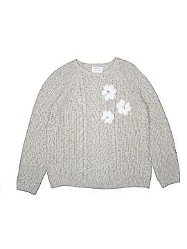 Zara Kids Pullover Sweater Size 13 - 14