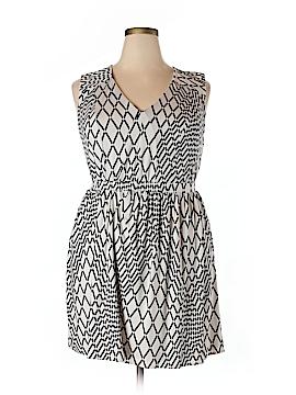 Misa Los Angeles Casual Dress Size 3X (Plus)