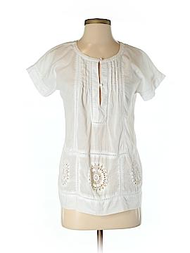 Atelier Short Sleeve Blouse Size XS