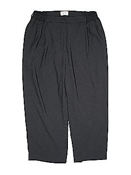 Elisabeth by Liz Claiborne Dress Pants Size 16 (Petite)