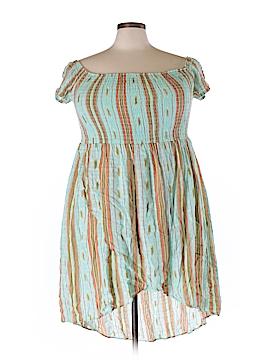 American Rag Cie Casual Dress Size 2X (Plus)