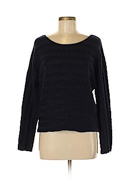 Tahari Wool Pullover Sweater Size M