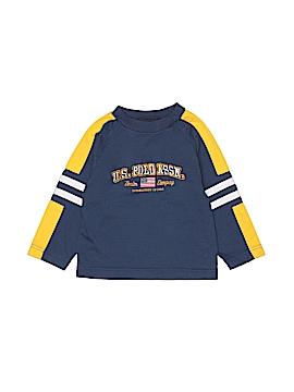 U.S. Polo Assn. Sweatshirt Size 2T