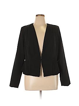 City Chic Blazer Size 18 Plus (M) (Plus)
