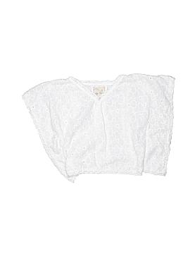 Peek... Short Sleeve Blouse Size 2 - 3