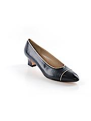 Salvatore Ferragamo Women Heels Size 9 1/2