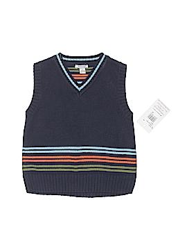 Hartstrings Sweater Vest Size 4T