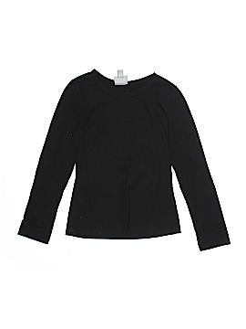 Curfew Kids Long Sleeve T-Shirt Size 12