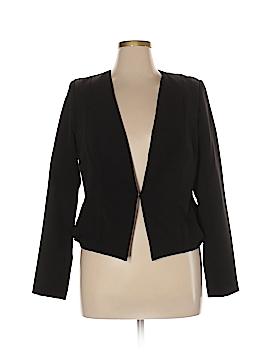 City Chic Blazer Size 12 (XS)
