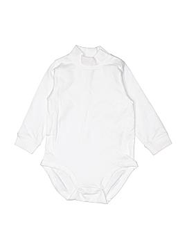 L.L.Bean Long Sleeve Onesie Size 6-12 mo