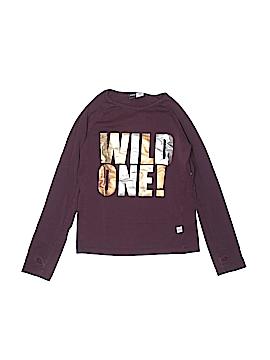Molo Long Sleeve T-Shirt Size 120 (128) cm