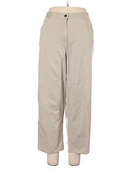 DKNY Khakis Size 16