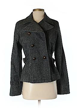 Newport News Wool Coat Size 4