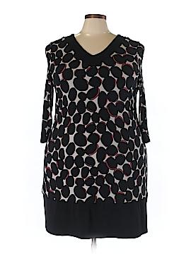 Leota Casual Dress Size XL