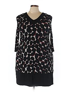 Leota Casual Dress Size 3L (Plus)