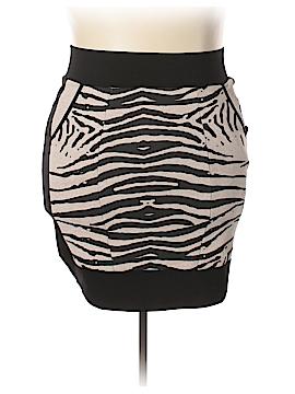 Carmakoma Casual Skirt Size 22 Plus (L) (Plus)