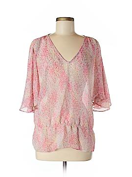 Trulli 3/4 Sleeve Blouse Size M