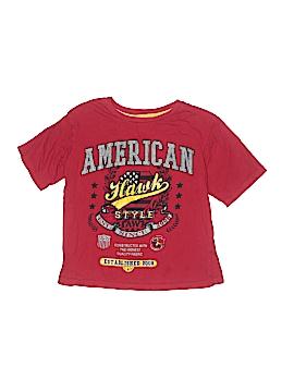 American Hawk Short Sleeve T-Shirt Size 3