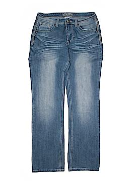Revolt Jeans Size 6