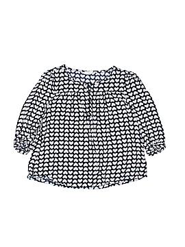 Crazy 8 3/4 Sleeve Blouse Size 8