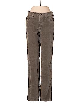 Fabrizio Gianni Jeans Cords Size 4