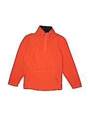 The Children's Place Boys Fleece Jacket Size M (Kids)
