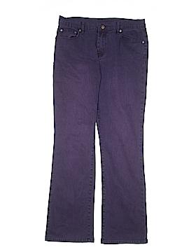 DG^2 by Diane Gilman Jeans Size 6 (Petite)