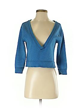 Gilly Hicks Sweatshirt Size XS