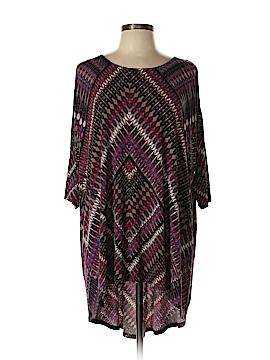 Anna Scholz 3/4 Sleeve Top Size 10