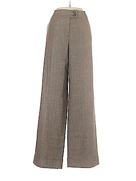 Liz Claiborne Wool Pants Size 10