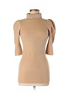 Julie Haus Silk Pullover Sweater Size S