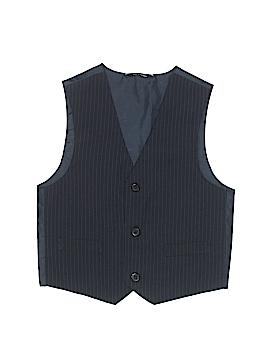 IZOD Tuxedo Vest Size 5