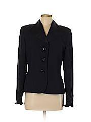 Christian Dior Women Blazer Size 12 (Petite)