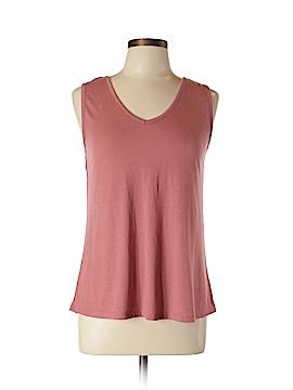 Awake Sleeveless T-Shirt Size L