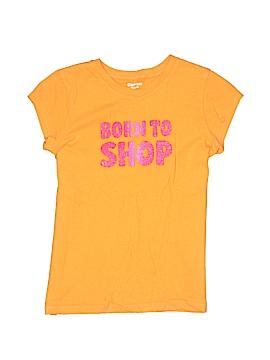 OshKosh B'gosh Short Sleeve T-Shirt Size 10